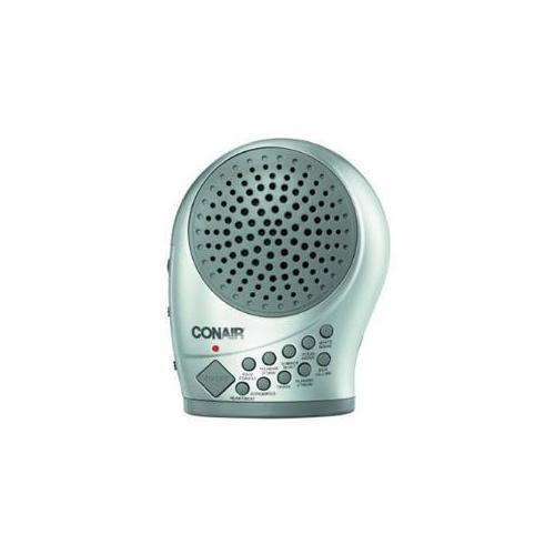 Silver Sound Machine With Night