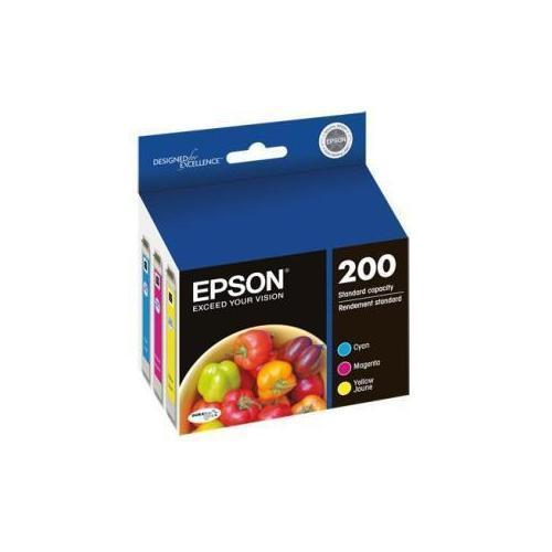 200 Multipack Ink