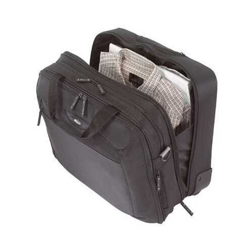 Rolling Travel Notebook Case