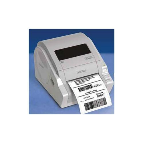 Desktop Barcode Printer