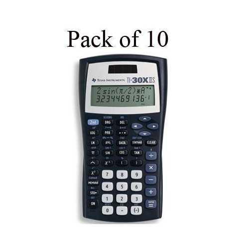 Ti 30xiis Teacher Kit
