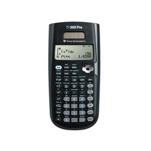 Ti 36x Pro Scientific Calc