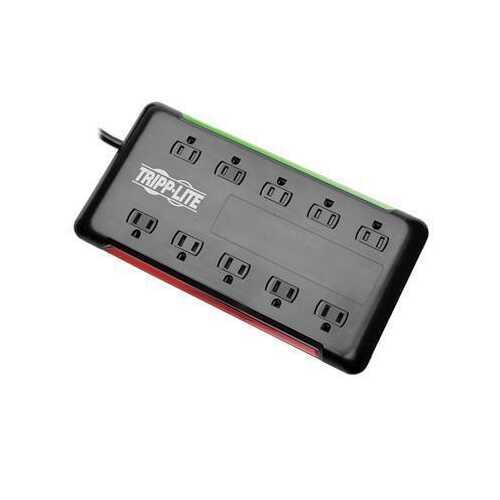 10 Outlet 1008J A V Surge