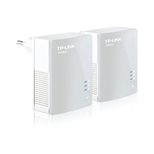Powerline Av500 Adapter Kit