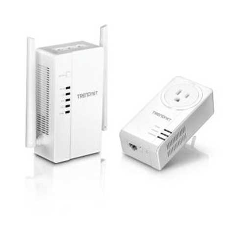 Powerline 1200 Av2 Wireless Kit