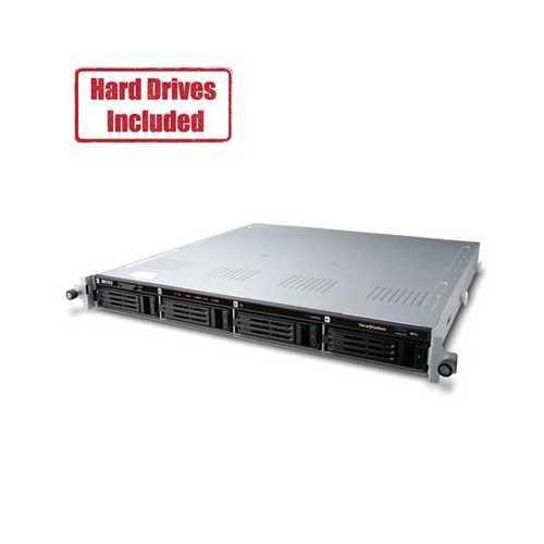 TeraStation 1400r 8TB RAID NAS