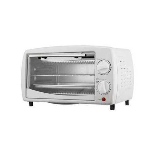 Toaster Oven White