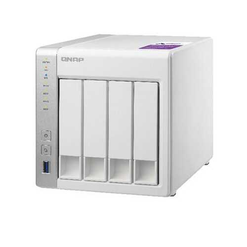 4 Bay Personal Cloud NAS