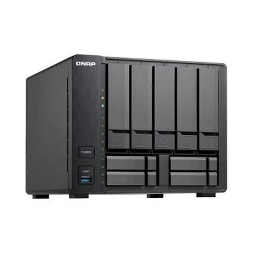 QNAP TS963x 5 Bay 10G NAS AMD