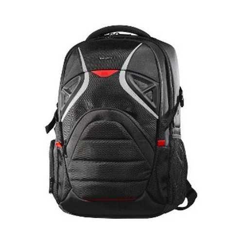"Strike Backpack Blackred 17.3"""