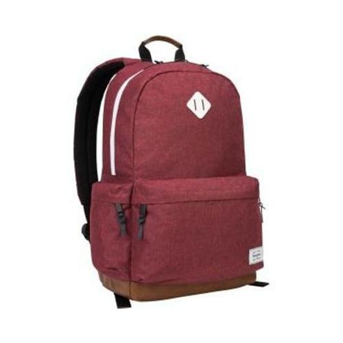 "15.6"" Strata Backpack Burgundy"