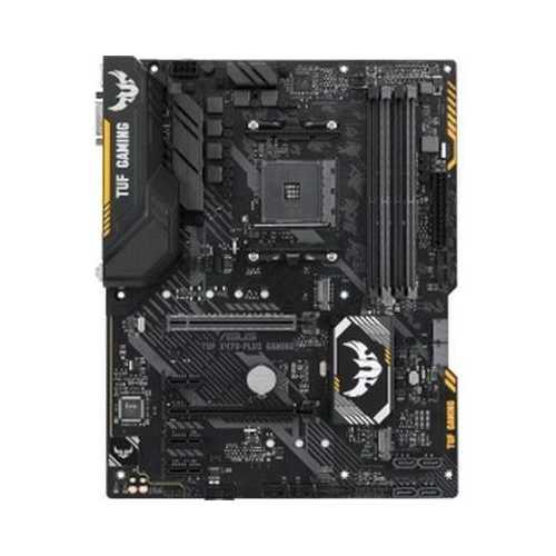 TUF X470 Plus Gaming