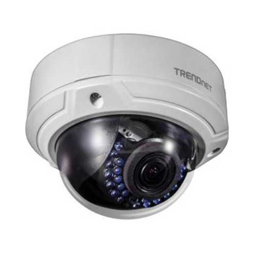 Indroutdr 2 Mp Poe Ir Dome Cam