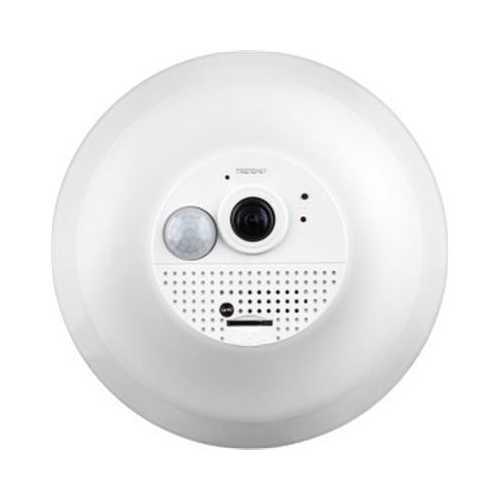 Indoorhd Wifi Lightbulbsurvcam