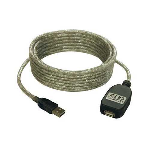 16' USB 2.0 Active Extension