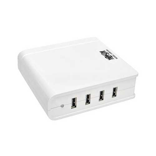 4port USB Chrging Station Hub