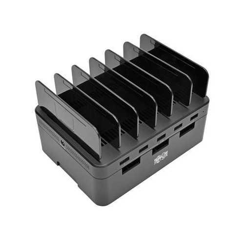 5Port USB Chrg Station Hub
