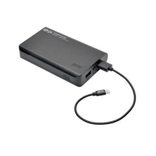 2 Port USB Mobile Pwr Bank 10k