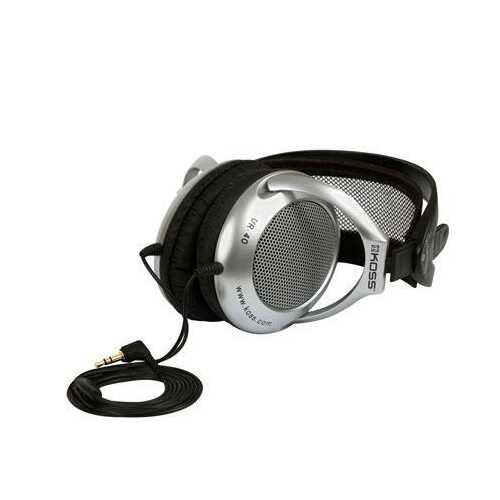 Collapsible Titanium Headphone