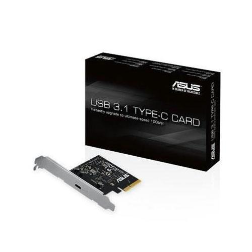 Usb 3.1 Type C Card