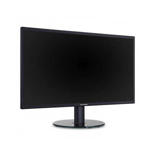 "27"" Full HD 1080p With Hdmi"