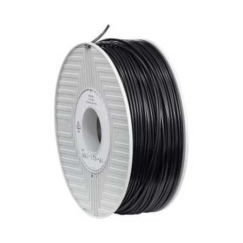 Abc 3d Filament 3mm Black