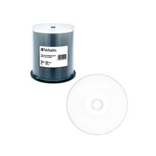 CD-R 80MIN 700MB 52X White The