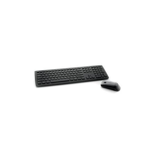 Wireless Slim Keyboard & Mouse