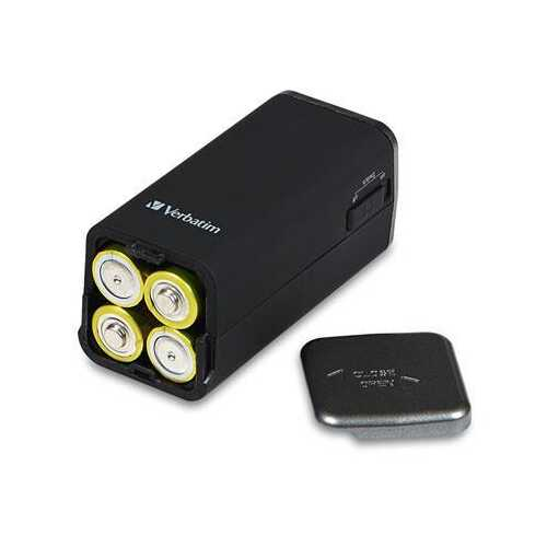 Aa Power Pack