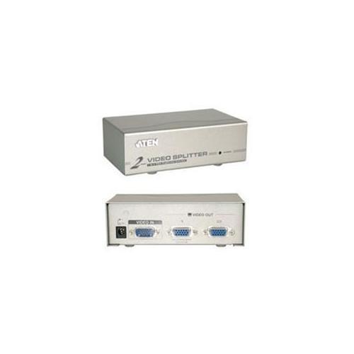 2 Port Video Splitter