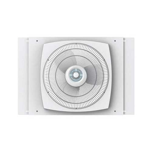 "16"" Rverse Window Fan 3 Speed"