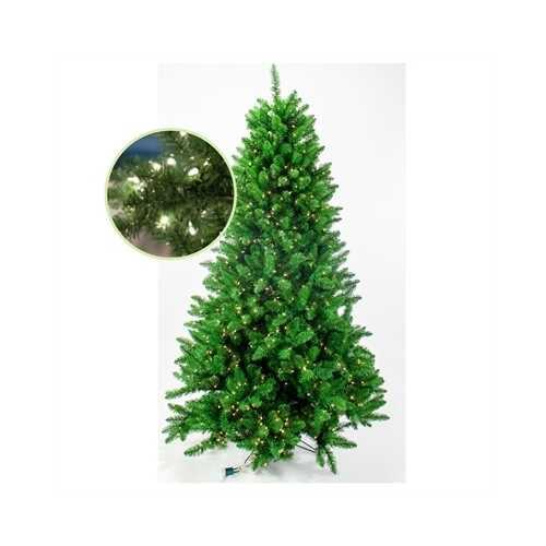 Carolina Tree 400 Clear 4.5'