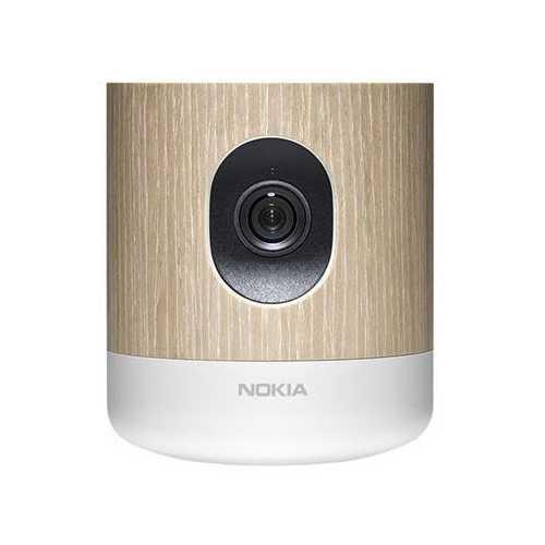 Nokia WBP02 Home
