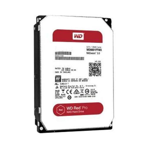 10TB Red Pro NAS HD