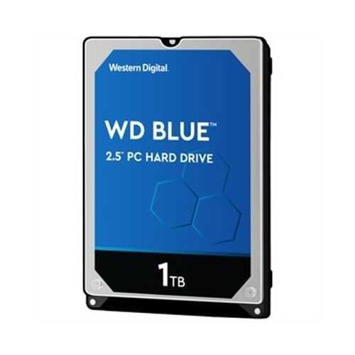Blue 1TB Mobile PC Hard Drive