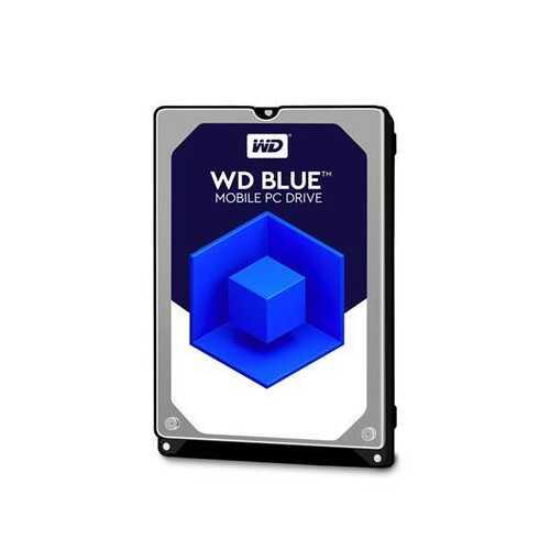 """2TB 2.5"""" 7mm Blue Hard Drive"""