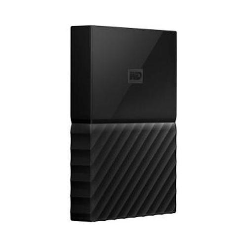 1tb My Passport Black