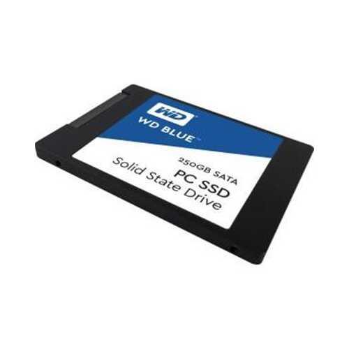 WD Blue3D NAND SATA SSD 250GB