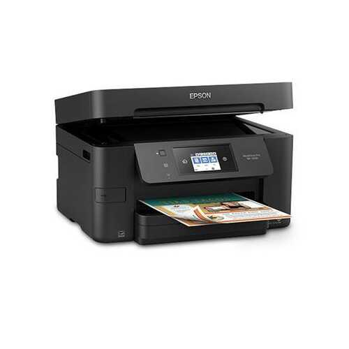 Epson Workforce Wf 3720