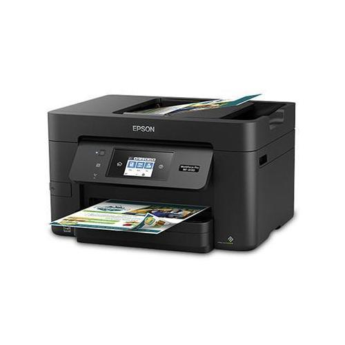 Epson Workforce Pro Wf 4720