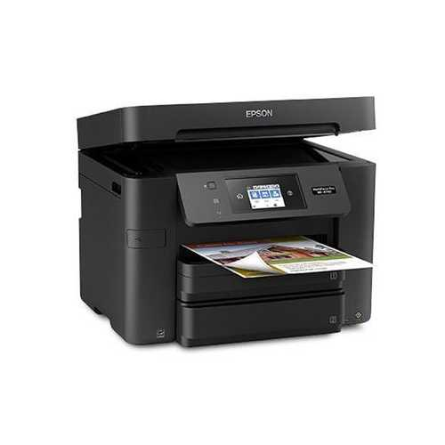 Epson Workforce Pro Wf 4730