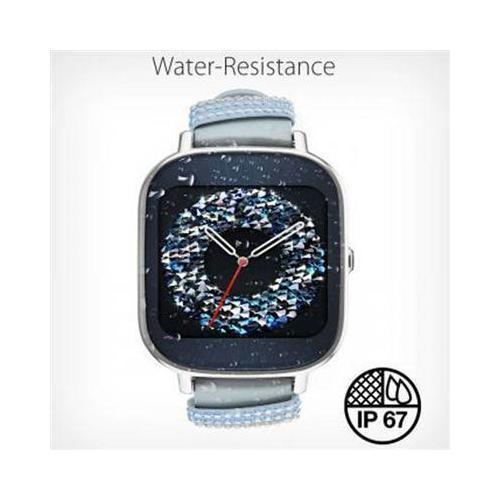 Zenwatch2 Smart Watch Slvr Cs