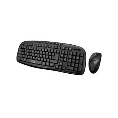 2.4GHz Keyboard Mouse Combo