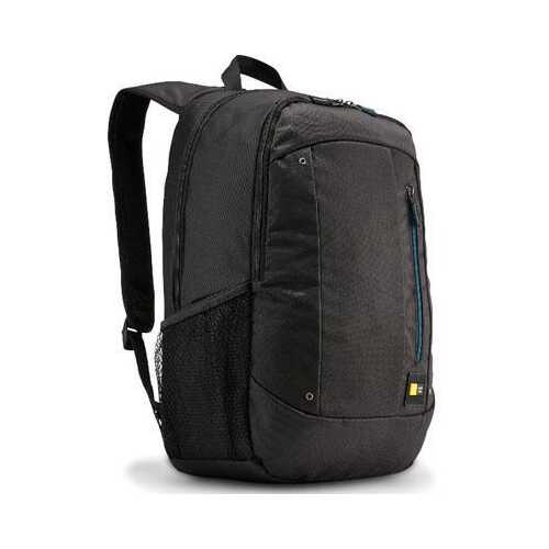 "15.6"" Jaunt Backpack Black"
