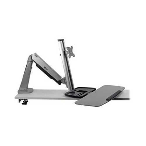 Desk Mount for Sit Stand Desk
