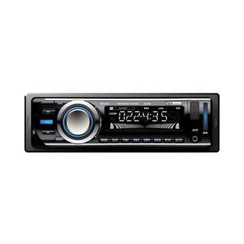 FM MP3 Stereo Receiver SD Card