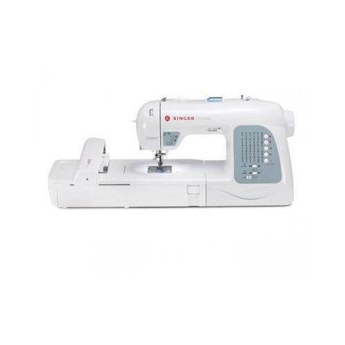 Futura XL400 Sewing Embroidery