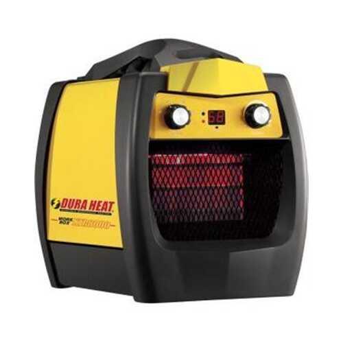 DH 5200 BTU Wrkbx Utility Htr