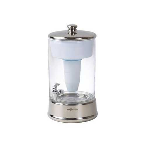 Glass Water Dispenser 40Cup