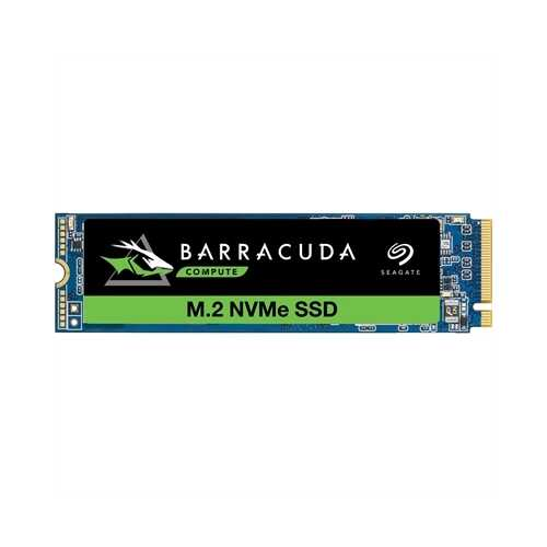 250GB BarraCuda 510 SSD 3D TLC